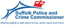 Suffolk Police And Crime Commissioner Logo